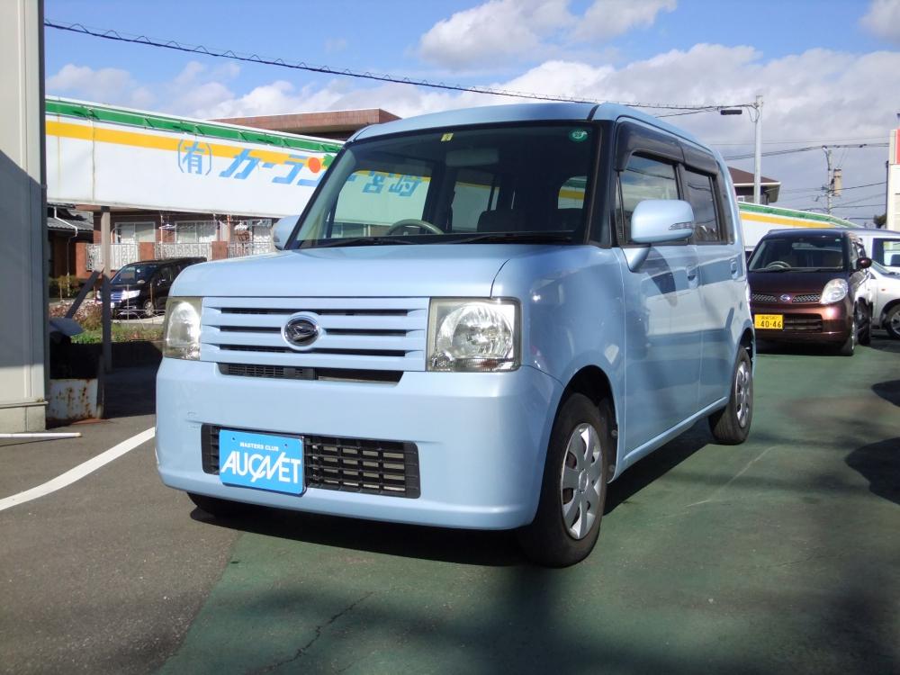 延岡市の中古車コンテ X詳細を見る