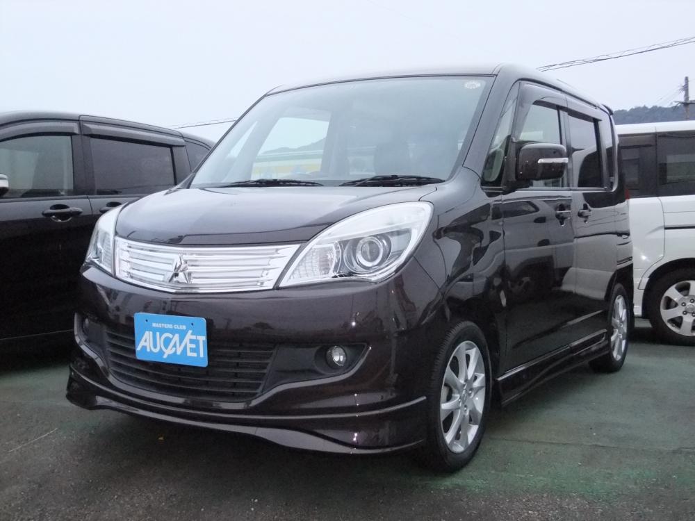 延岡市の中古車デリカD2 S詳細を見る
